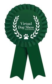 Virtual Dog Show - WORLDS MOST BEAUTIFUL BABY